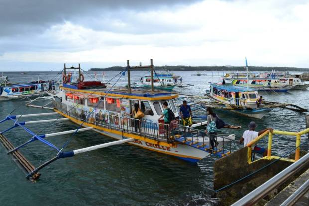Boracay Philippines 5