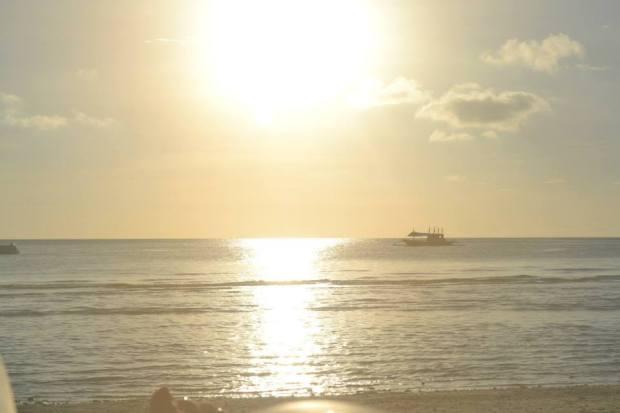 Boracay Philippines 1
