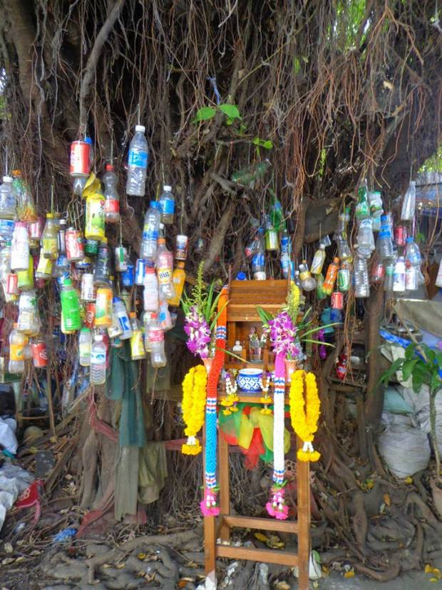 Bangkok Thailand 1