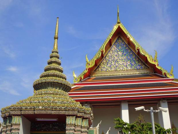 Grand Palace Wat Prakeaw 1