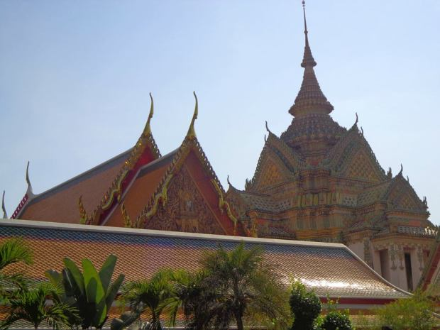 Grand Palace Wat Prakeaw 2
