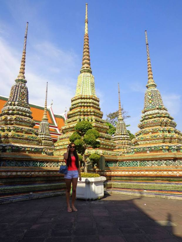 Grand Palace Wat Prakeaw 3