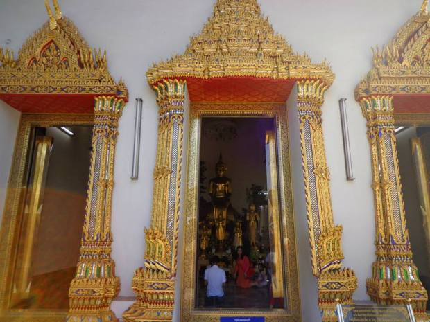 Grand Palace Wat Prakeaw 4