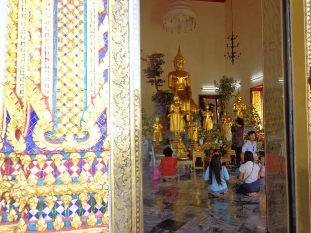 Grand Palace Wat Prakeaw 5