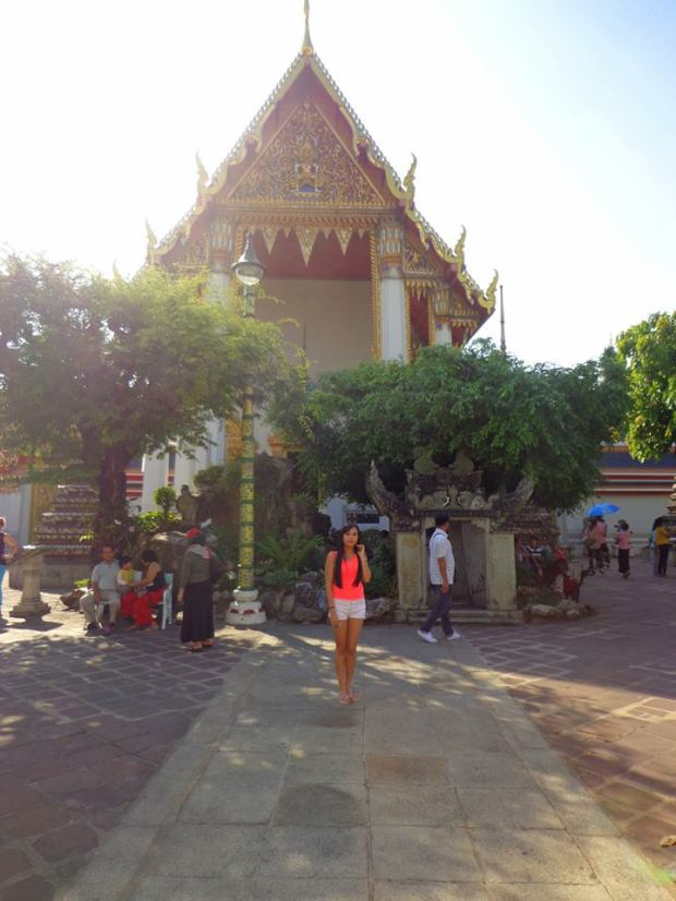 Grand Palace Wat Prakeaw 6