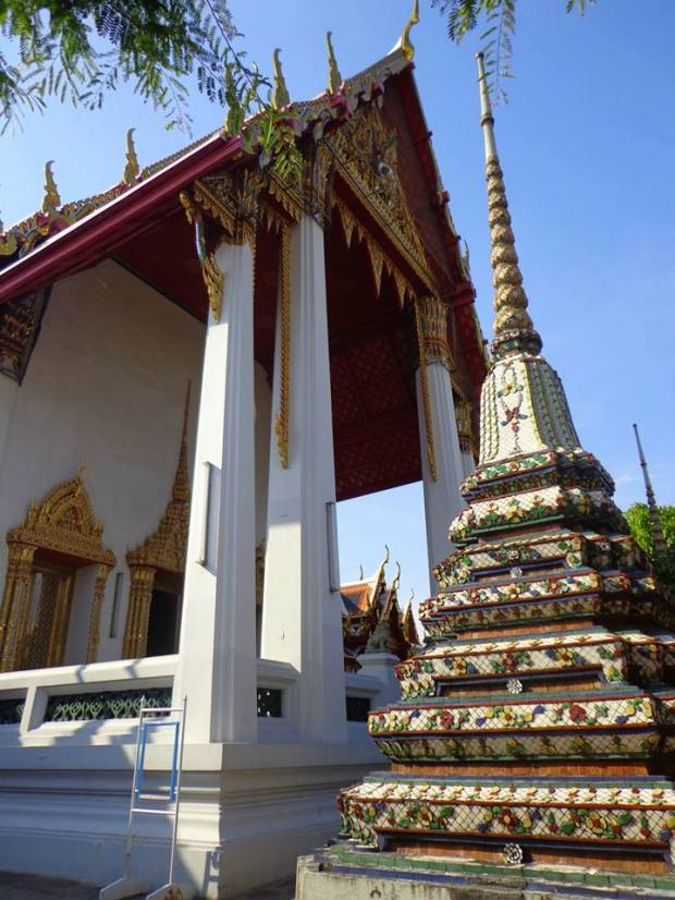 Grand Palace Wat Prakeaw 8