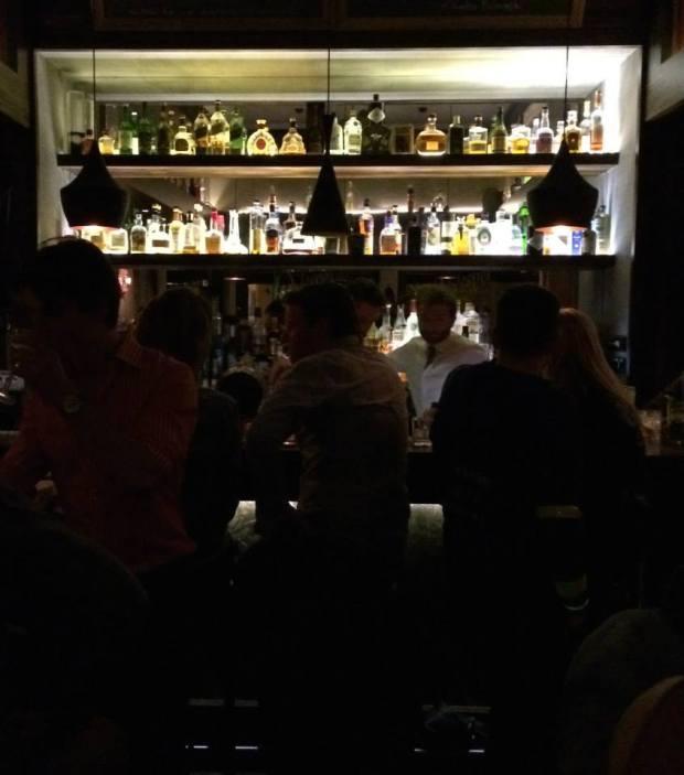 Verper bar