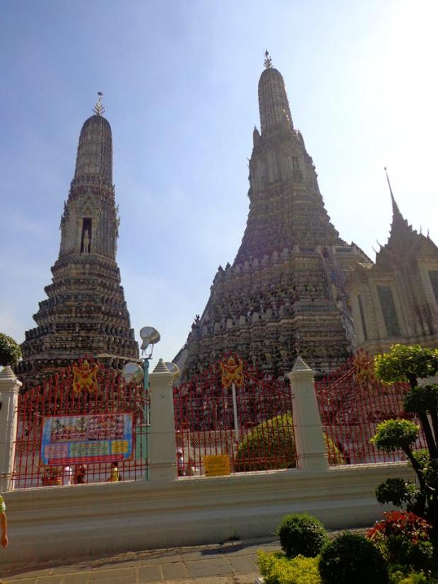 Wat Arun The Temple of Dawn 4