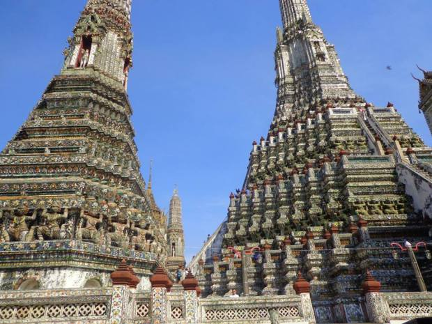 Wat Arun The Temple of Dawn 6