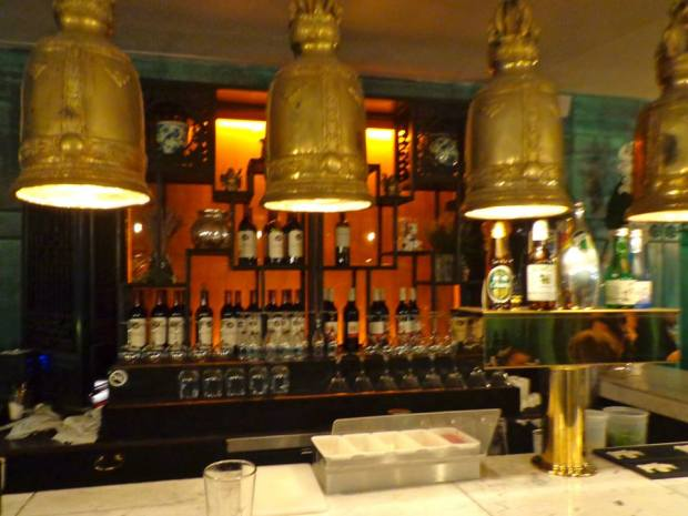 Bodhi Tree Thai Food New York Manhattan Restaurant Bar