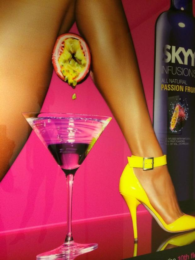 Skyybar fashion hotel