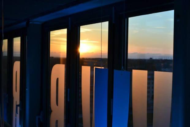 Skyybar sunset