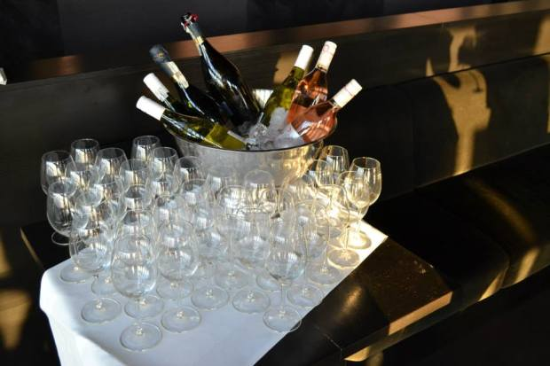 Skyybar wine